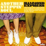 HAMMOND EXPRESS - Another steppin' soul (cover)